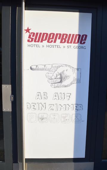 Superbude Hamburg Travel mOsi-unterwegs.de