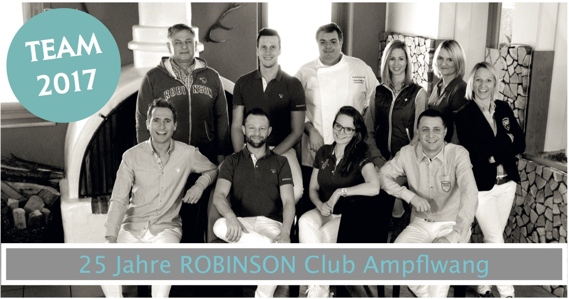 ROBINSON Club Ampflwang